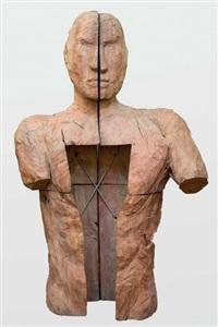 torso by alvaro de la vega