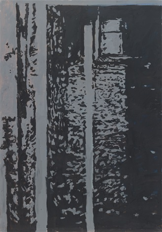 untitled (moderne und hermetik) by heribert c. ottersbach