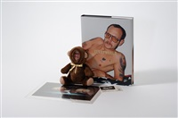 terry world (portfolio of 3, incl. multiple and book) by terry richardson