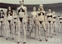 vb 35 by vanessa beecroft