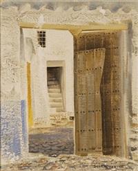 casa de malagón iv by gloria merino