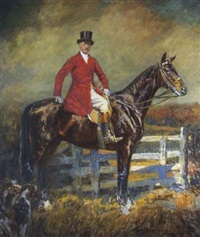 indier vor schilfa xx, trakehnen by hermann junker the younger