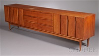 sideboard by peter macek