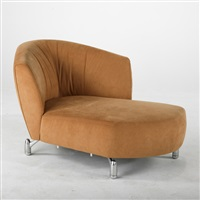 chaise lounge by leolux