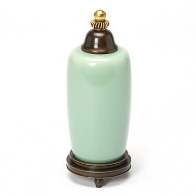 lid vase by knud andersen