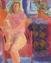 pink nude by bo hilton