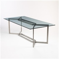 dining table by paul legeard