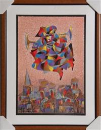 celebration by anatole krasnyansky