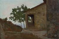 casa rustica nelle marche by egidio riva