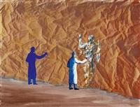 die höhlenmaler by edgar ende