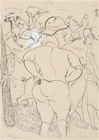 polo by rudolf grossmann
