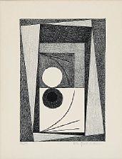 five compositions by vilhelm bjerke-petersen