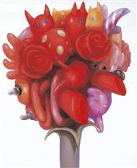 flower no.6 by xiao fan