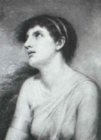 sappho by arthur hill