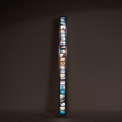 lichtobjekt memory tape 1 by kaeseberg tomas fröbel