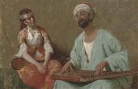 a tune on the sitar by eduardo galli