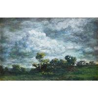 landscape by ralph albert blakelock