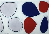 circular forms by göran augustson