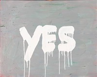 yes by peter bonde