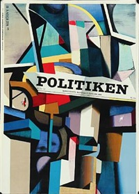 politiken (in 2 parts) by ib andersen