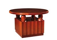 coffee table by jules deroubaix