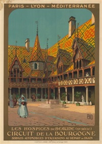 hospices de beaune by charles alo (halo)