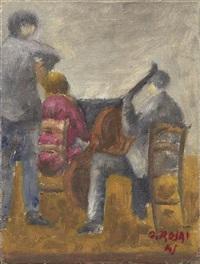 il concertino by ottone rosai