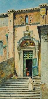 chiesa by raffaele resio