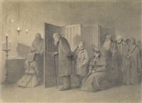 confession by alexander blaznov