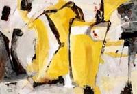 composizione in giallo by lamberto lenzi