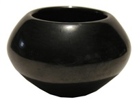 bowl by carmelita dunlap