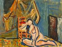 nude by shimshon holzman