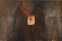 angelo annuncia il ritorno di frenhofer - il cantico dell'ombra by santo tomaino