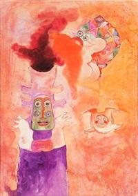 composition by alberto quintanilla