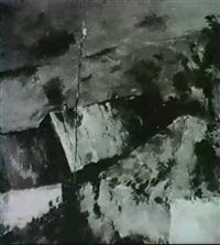 bauernhutten by konstantin polyakov
