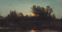 tramonto by achille tominetti