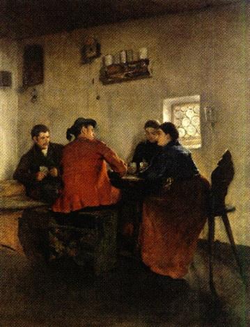 das kartenspiel by alois gabl