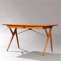 desk by johannes andersen
