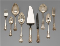 flatware by towle silver