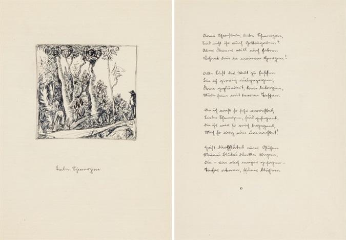 Hermann hesse weihnachtsgedicht
