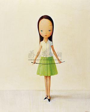谁害怕l夫人? by liu ye