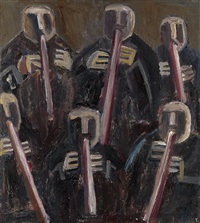 the orchestra by lev ilych tabenkin
