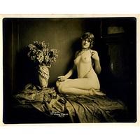 nudes (+ 9 othesr; 10 works) by aurora studios