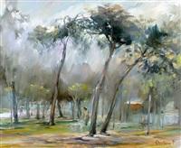 yarkon park by peter gluzberg