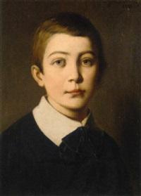 il giovanotto by vincenzo franceschini