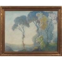 landscape by william c. emerson