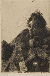 mme simon by anders zorn