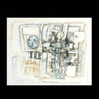 estructura de un complejo mental by daniel manrique arias