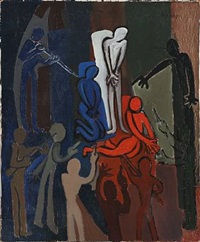 le groupe enicolare by suzanne roger