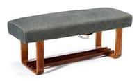 bench by joseph aronson